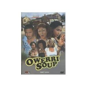 Owerri Soup