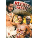 Blood of a soul