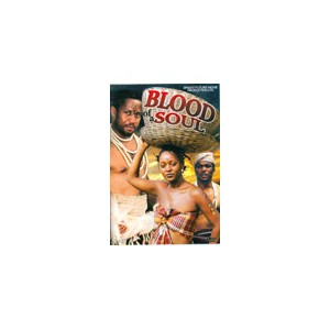 Blood of a soul 1 & 2