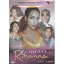 Princess Rhihana
