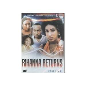 Rhinana Returns
