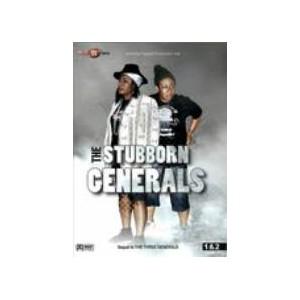 Stubbon Generals