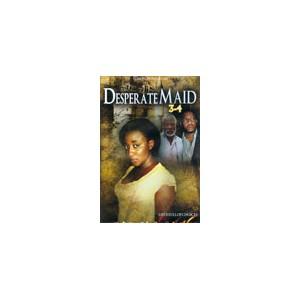 Desperate Maid 3 & 4