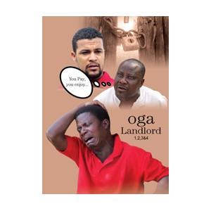 Oga Landlord