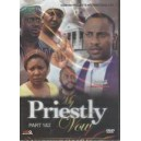 Priestly Vow 1 & 2