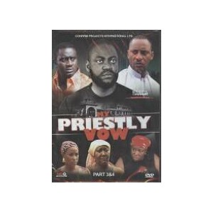 Priestly Vow 3 & 4