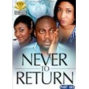 Never Return 1 & 2
