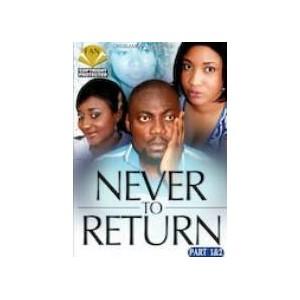 Never Return 1 & 2