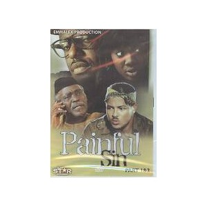 Painful Sin 3 & 4