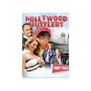 Nollywood Hustler 3 & 4-wholesale