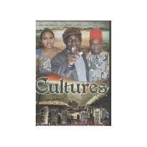 Cultures 1, 2 & 3-wholesale