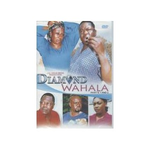 Diamond Wahala 3 & 4-Wholesale