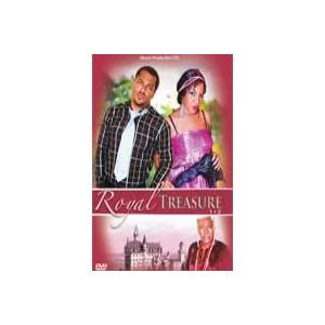 Royal Treasure 1 & 2-Wholesale