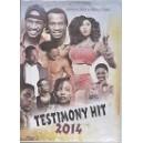 Testimony Hits