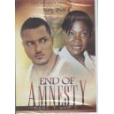 End of Amnesty