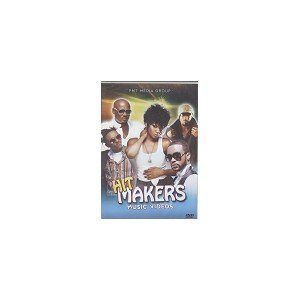 Hit Makers Music video
