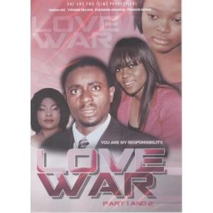 Love War 1 & 2