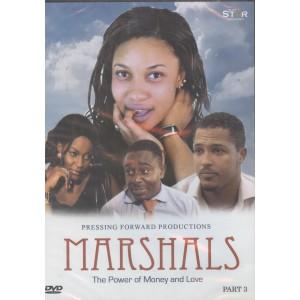 Marshals 3 & 4