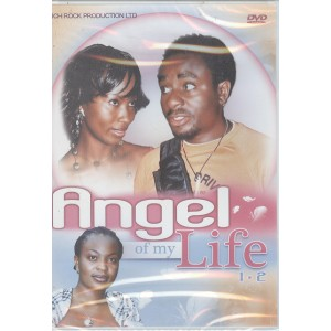 Angel of my life