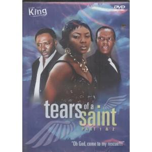 Tears of a Saint
