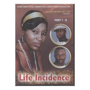 Life Incidence 1 & 2