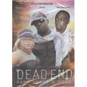 Dead End 3 & 4