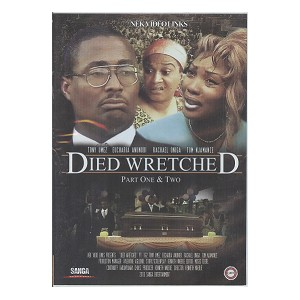 DIed Wretched