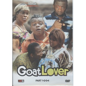 Goat Lover