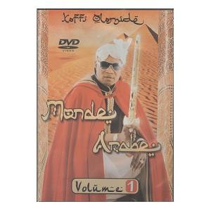 Koffi Olomide - Monde Arebe