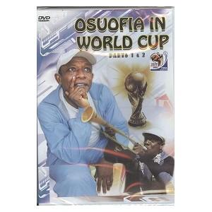 Osuofia In World Cup