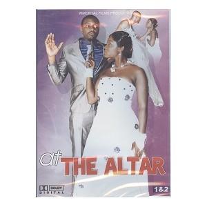 At the altar 1 & 2