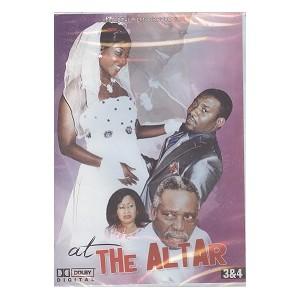 At the Altar 3 & 4