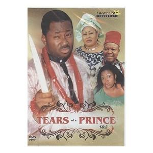 Tears of a Prince