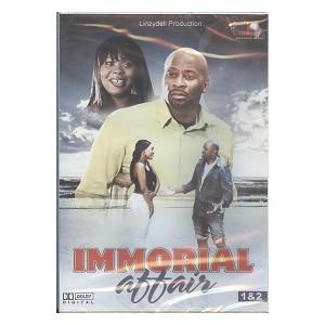 Immoral affair 1 & 2
