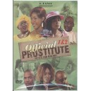 Official Prostitute