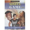 Sinful Game 3 & 4