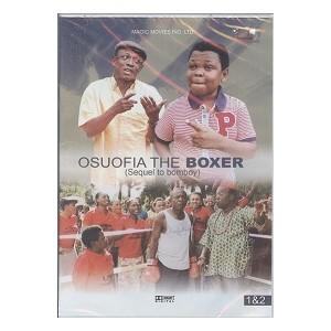 Osuofia the Boxer