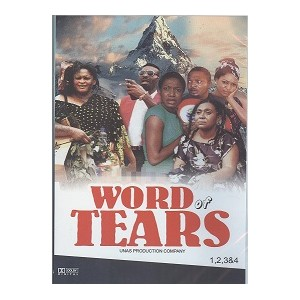 World Of tears-Wholesale
