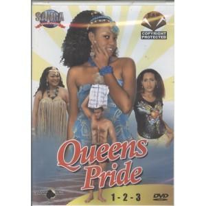 Queens Pride 1, 2, 3