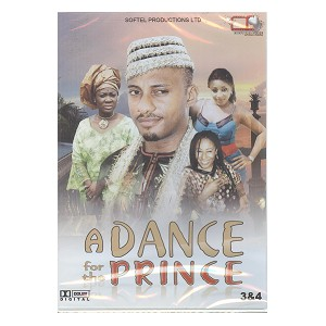 A Dance with the prince 3 & 4