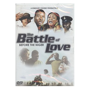 Battle Of Love