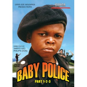 Baby Police