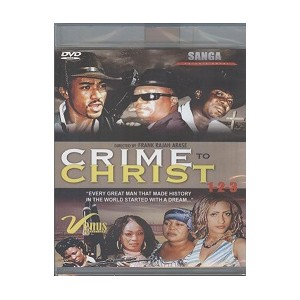Crime to Christ