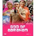 God of Abraham