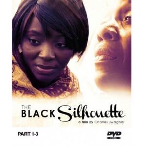 THE BLACK SILHOUTTE