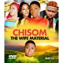 CHISOM THE WIFE MATERIAL