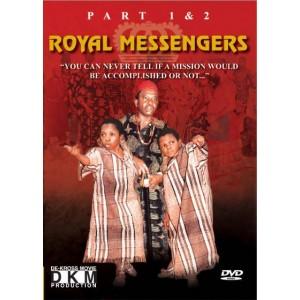 Royal Messenger