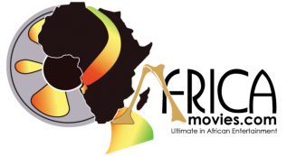 Africa Movies - logo
